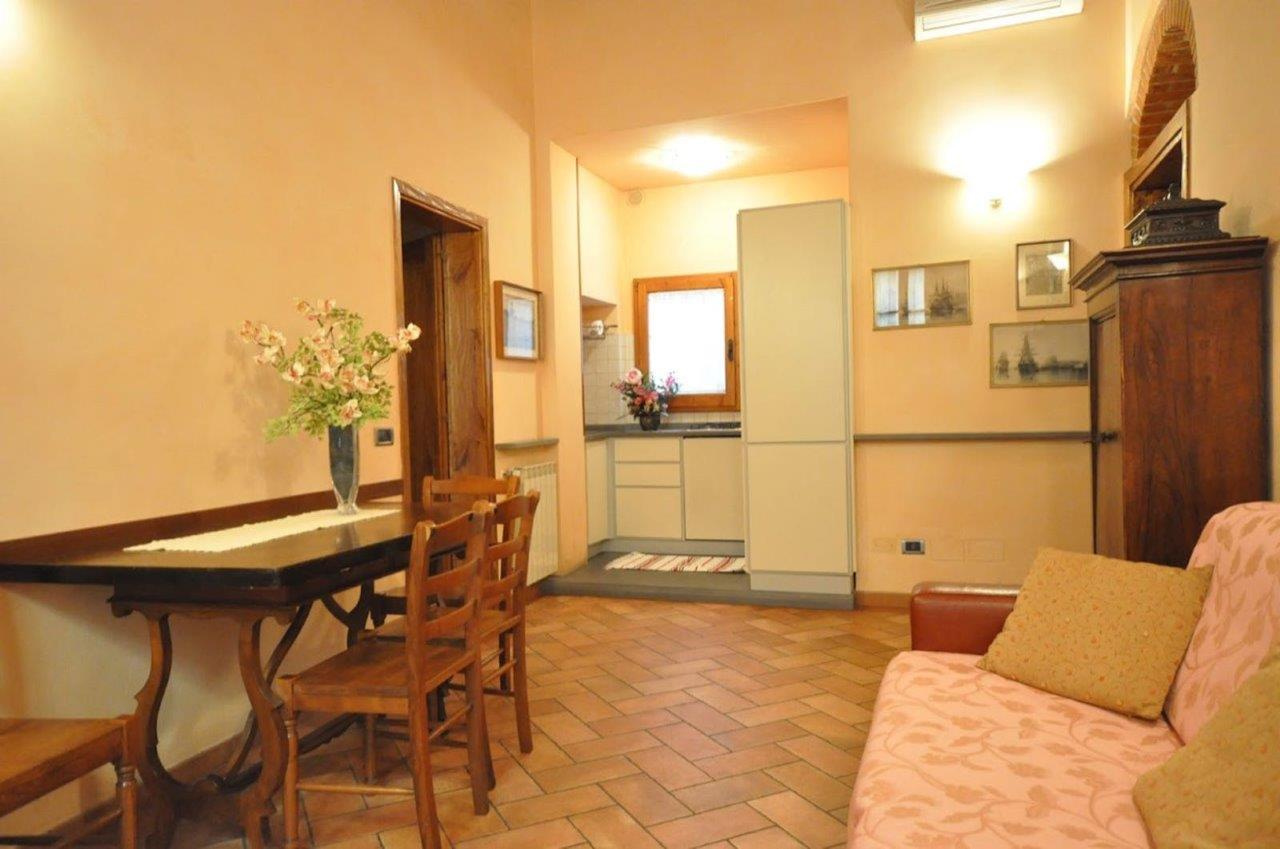 Calliope apartment