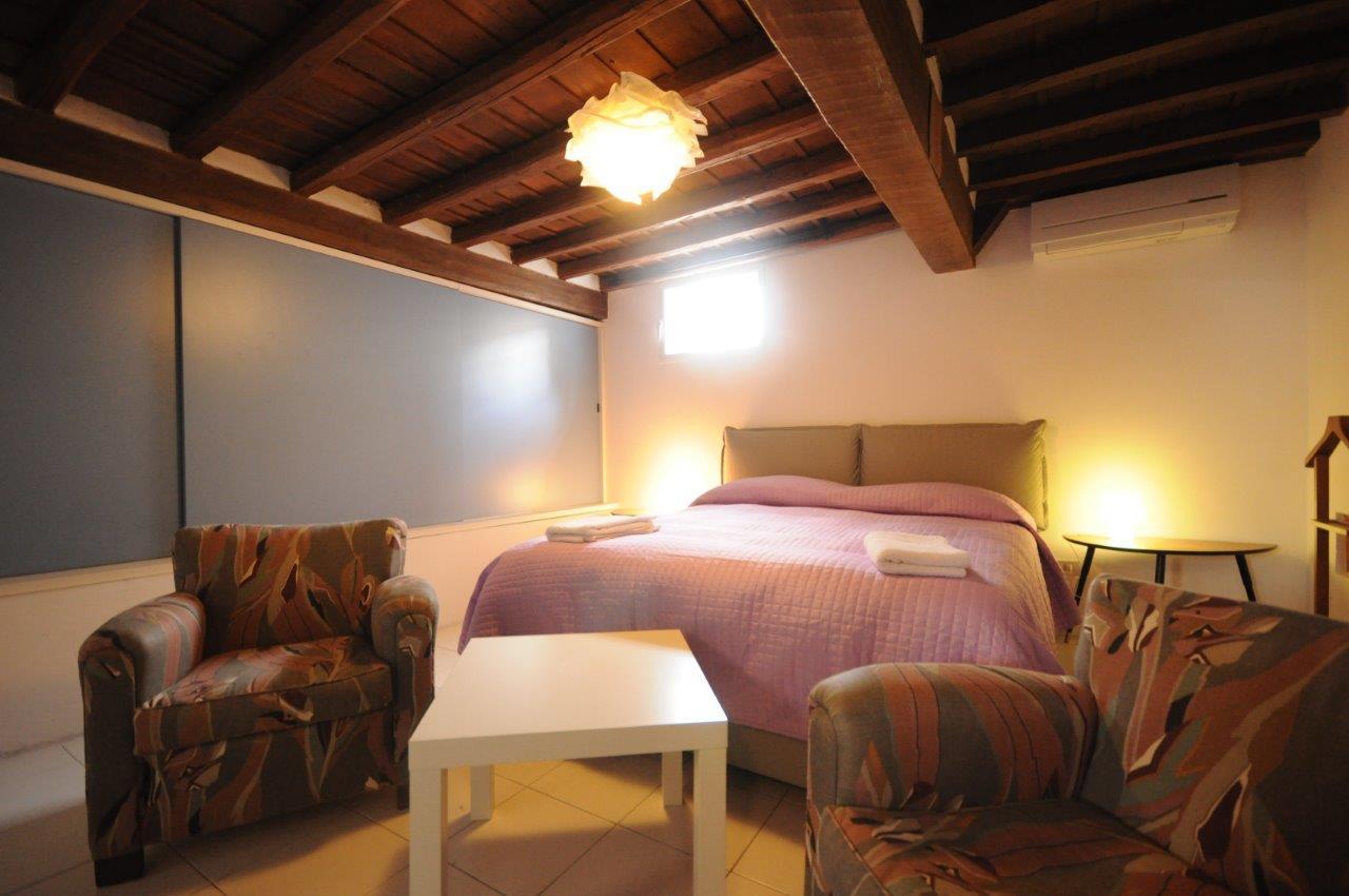Appartamento Calzaioli Camillo