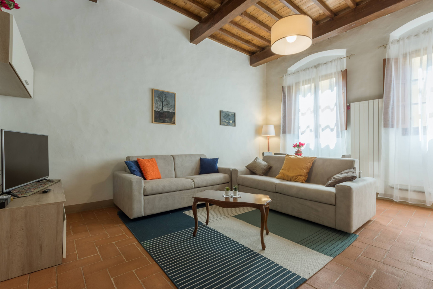 Campuccio Apartment
