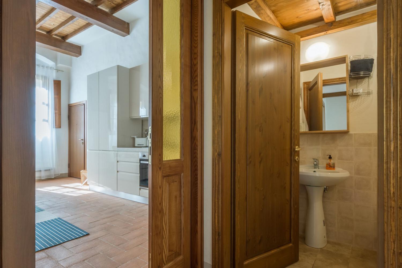 Campuccio Apartment