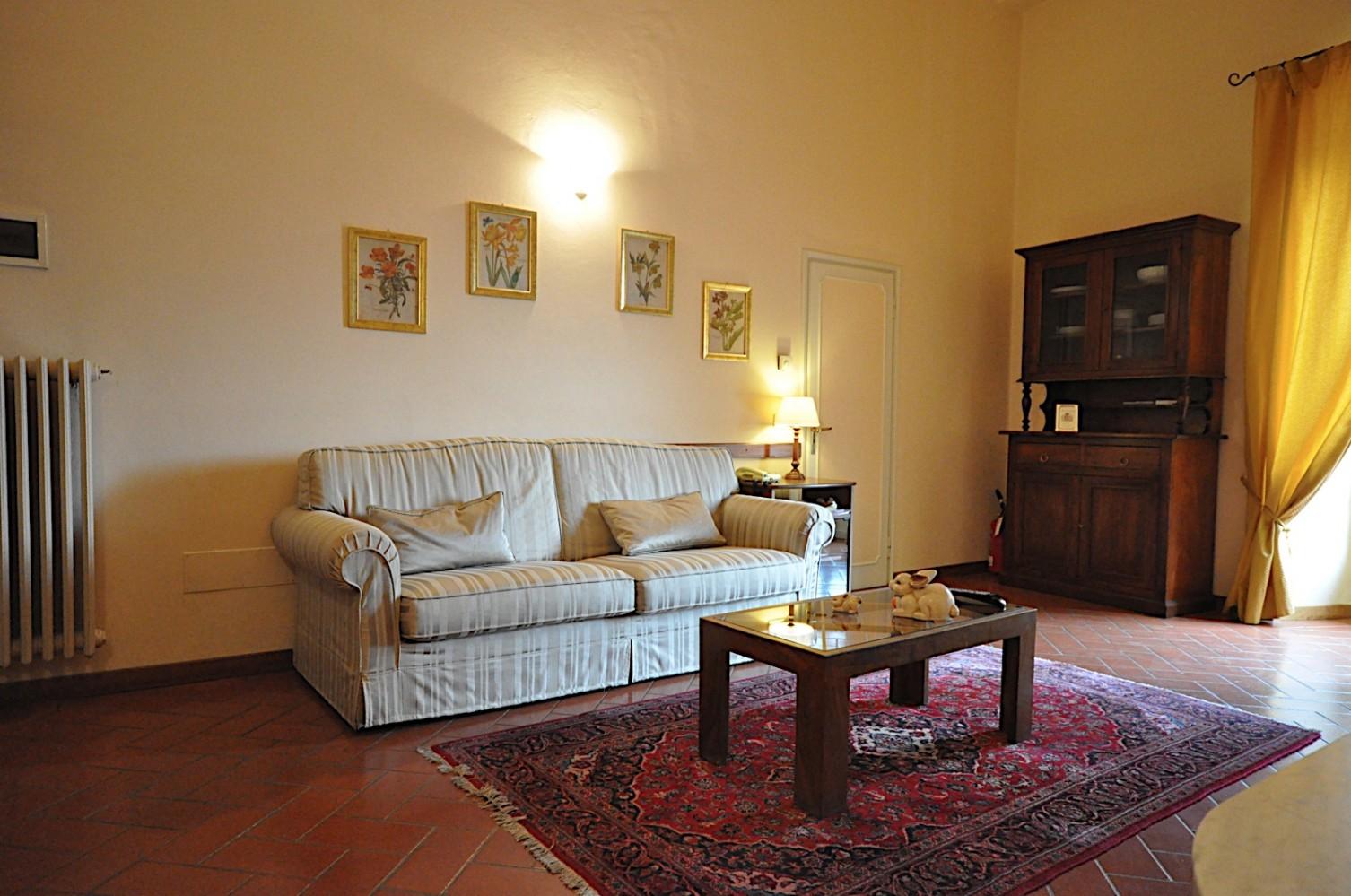 Appartamento Euridice