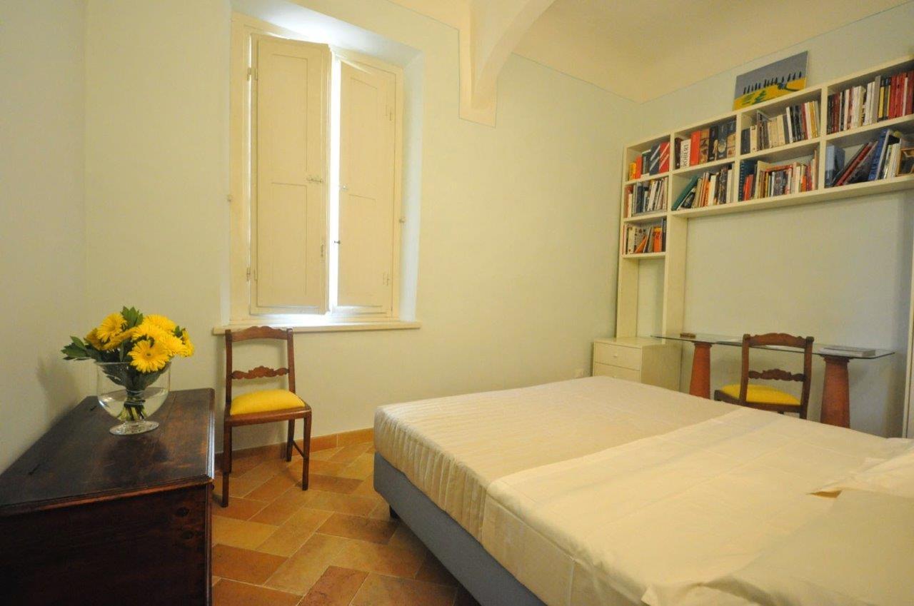 Luisia apartment