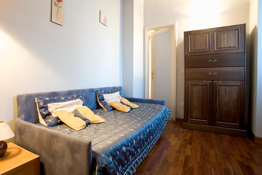 Appartamento Orfeo