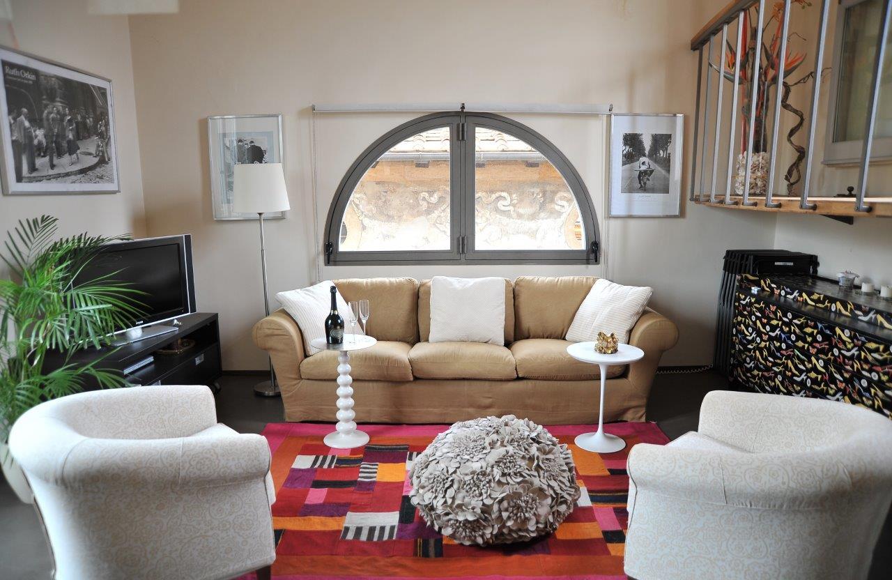 New Penthouse  elegant apartment