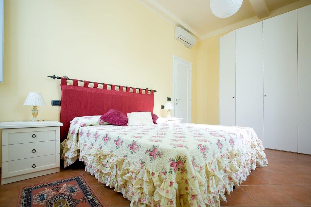 San Firenze Family Apartment