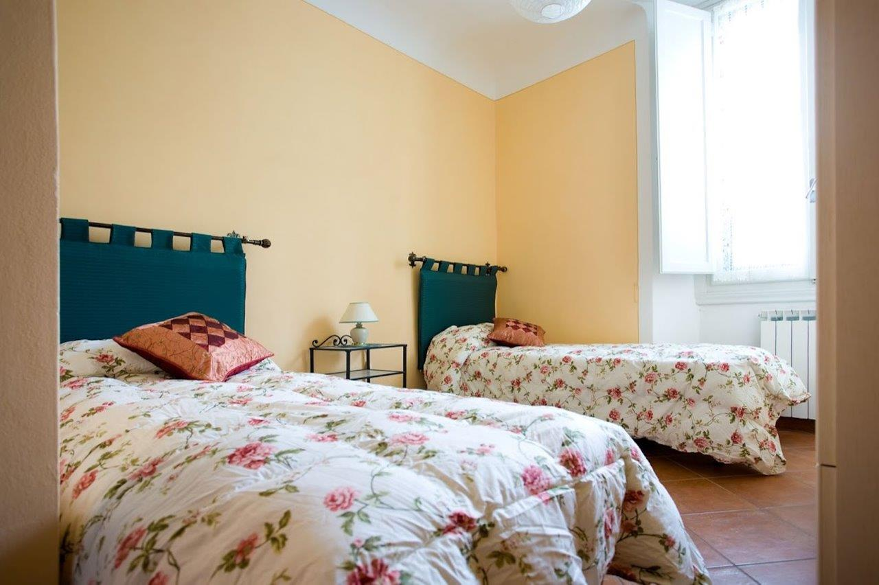 San Firenze Family Apartment