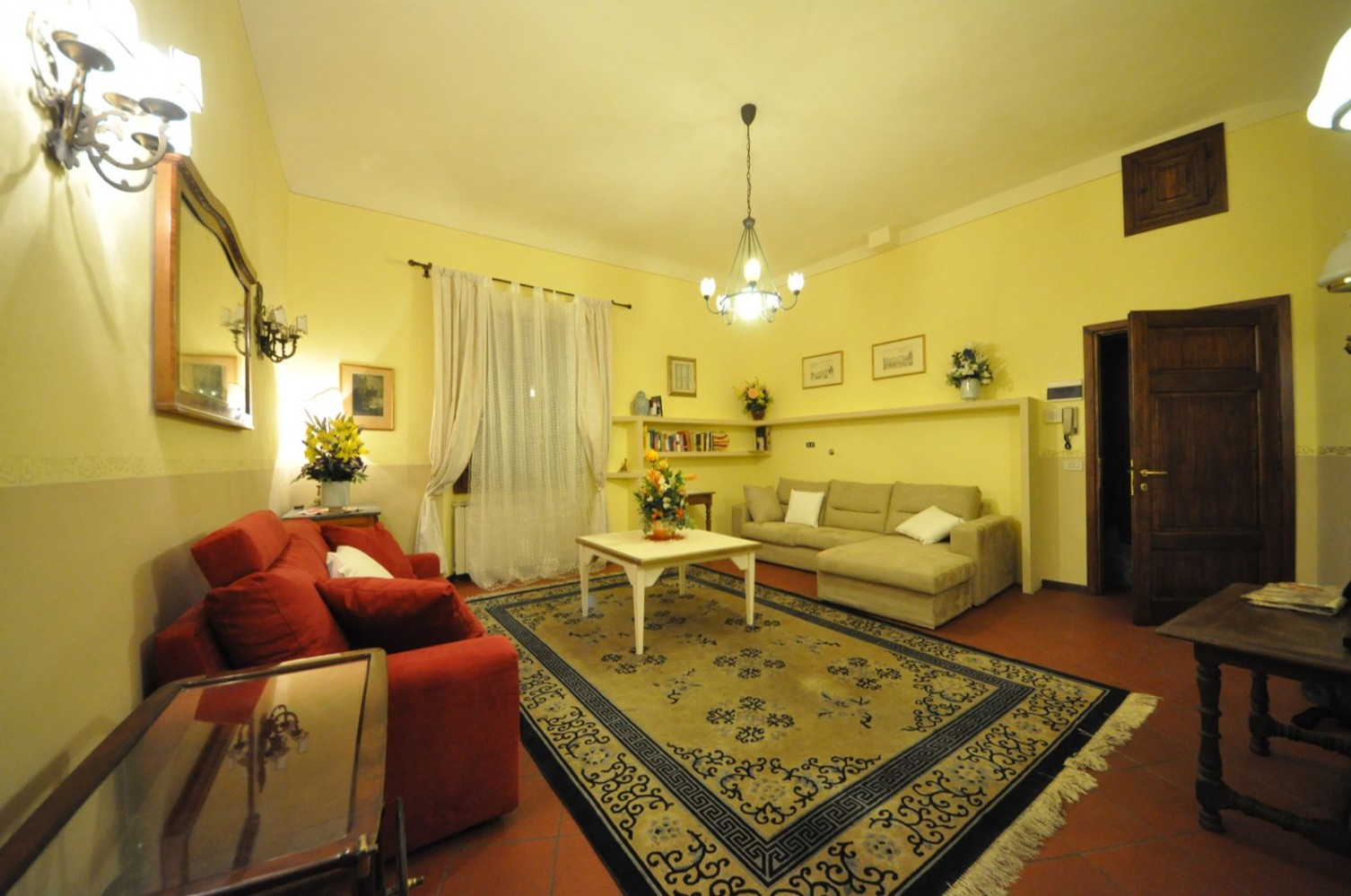 Venere Apartment