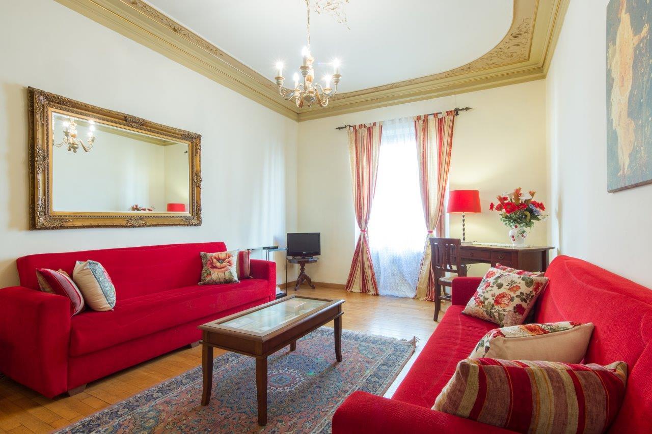 Verdi elegant apartment